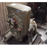 Reconditioned Clark Gearbox