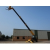 JCB 540-170 HI VIZ Loadall telehandler | used military vehicles, MOD surplus for sale