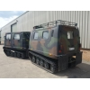 Hagglunds BV206 5 Cyl Mercedes Diesel Personnel Carrier   ex military for sale