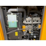 Unused JCB 140 KVA Silent Generator   for  sale in Angola, Kenya,  Nigeria, Tanzania, Mozambique,  South Africa, Zambia, Ghana- Sale In  Africa and the Middle East