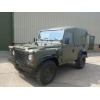 Land Rover Defender 90 Wolf Hard Top (REMUS)