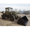 Volvo 4200 Loader/ MOD NATO Disposals/ for sale and export
