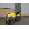 Dynapac CC1200 Roller (2014)/ MOD NATO Disposals/ surplus vehicle for sale