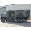 Mowag Duro II 6x6 | used military vehicles, MOD surplus for sale