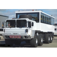 MAN 8x8 off-road Personnel Carrier / Tour or Safari Vehicle for sale