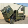Mowag Duro II 6x6 LHD crane trucks   ex military for sale