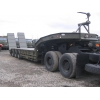 Trailmaster TS45 45,000kg semi low bed  EX.MOD  trailer | military vehicles, MOD surplus for export
