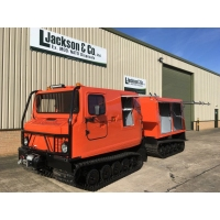 Hagglund BV206 Multi-Purpose Vehicle for sale in Africa