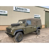 Land Rover Wolf   Defender 110 (REMUS) Soft Top for sale in Africa