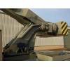 Jones IF8 M mobile military crane | used military vehicles, MOD surplus for sale