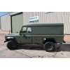 Land Rover Defender 110 RHD Hard top | military vehicles, MOD surplus for export