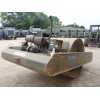 Bomag BW6 towed compactor roller   used military vehicles, MOD surplus for sale