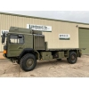 MAN HX60 18.330 4x4 Flat Bed Cargo Truck  military for sale