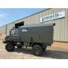Mercedes Unimog U1300L Ambulance turbo | used military vehicles, MOD surplus for sale