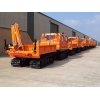 Hagglunds  BV206 Cargo Carrier with Crane