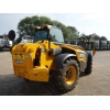 JCB 535-140 HI VIZ Loadall telehandler | used military vehicles, MOD surplus for sale