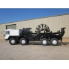 Man 8x8 CAT A1 with matt dispensing  ExMoD For Sale / Ex-Military Man 8x8 CAT A1 with matt dispensing