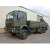 Iveco Eurotrakker 6x6 Cargo truck With Rear Mounted Crane