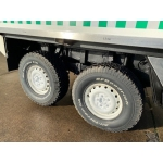Pinzgauer 718 6x6 Ambulance | used military vehicles, MOD surplus for sale
