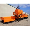 Hagglunds  BV206 Cargo Carrier with Crane/ MOD NATO Disposals/ for sale and export