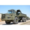 Terex 3066 (TA25 Army) Articulated Dumper 6x6 & Multilift system  for sale Military MAN trucks