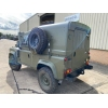 Land Rover Defender 90 Wolf RHD Hard Top (Remus)  military for sale