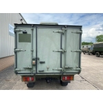 Pinzgauer 718 6x6 Support Vehicle  military for sale