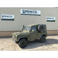 Land Rover Defender 90 Wolf RHD Hard Top Remus for sale