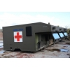 Marshalls Land Rover 130 Ambulance Body | used military vehicles, MOD surplus for sale