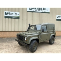 Land Rover Defender 90 Wolf LHD Hard Top for sale in Africa