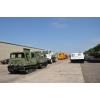 Used  Refurbished Hagglund BV206 Personnel Carrier (Petrol/Gasolene) for sale
