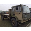 Leyland DAF 45.150  4x4 Military chassis Truck Ex military vehicles for sale, Mod Sales, M.A.N military trucks 4x4, 6x6, 8x