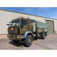 MAN 18.225 4x4 Cargo Truck for sale