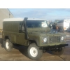 Land Rover Defender 110 300tdi