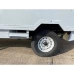 Unused Land Rover Defender 130 RHD Box Vehicle  for sale Bedford TM