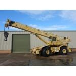 Grove Rough Terrain RT 760 Crane  for sale
