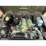 Land Rover Defender Wolf 110 soft top  RHD | used military vehicles, MOD surplus for sale