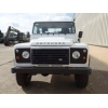 Land rover 130 LHD chassis cabs | used military vehicles, MOD surplus for sale