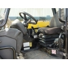 JCB 540-170 HI VIZ Loadall telehandler | military vehicles, MOD surplus for export