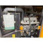 Unused JCB 110 KVA Silent Generators | used military vehicles, MOD surplus for sale