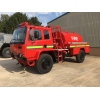 Leyland Daf 45.150 Fire Engine | used military vehicles, MOD surplus for sale