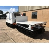 Used  Refurbished Hagglunds Bv206 DROPS Body Unit for sale