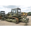 Caterpillar D6D dozer with ripper for sale
