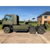 Mowag Duro II 6x6 Chassis Cab 50302  military for sale