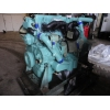 Reconditioned Bedford 500 engine   ex military for sale