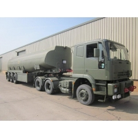 Seddon Atkinson 68 ton 6x4 RHD tractor unit for sale