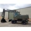 Caterpillar 318M Wheeled Excavator for sale