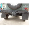 Land Rover Defender 90 Hard Top | used military vehicles, MOD surplus for sale