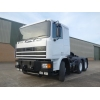 DAF XF95/SA tractor unit | used military vehicles, MOD surplus for sale