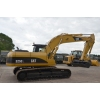 Caterpillar 325 CL tracked excavator